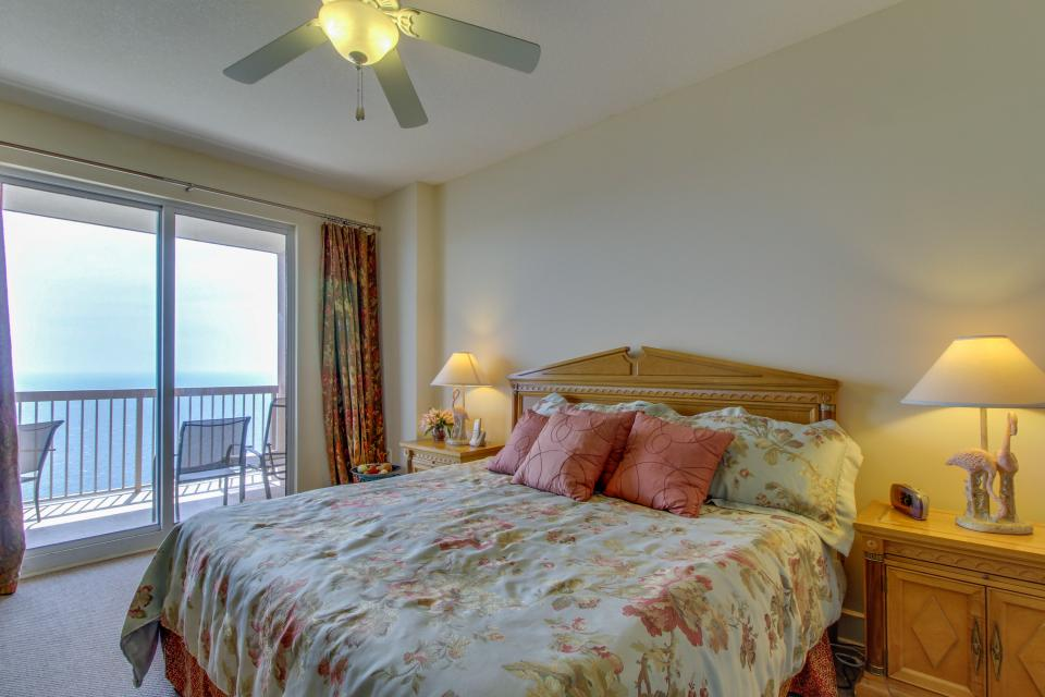 Sunrise Beach 2509 - Panama City Beach Vacation Rental - Photo 12