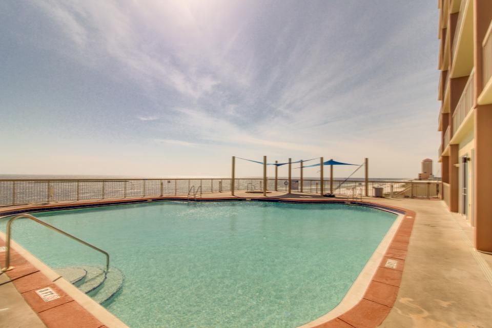 Sunrise Beach 2509 - Panama City Beach Vacation Rental - Photo 3