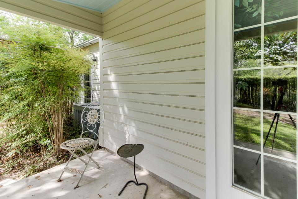 Eva's Guest House - Fredericksburg Vacation Rental - Photo 26