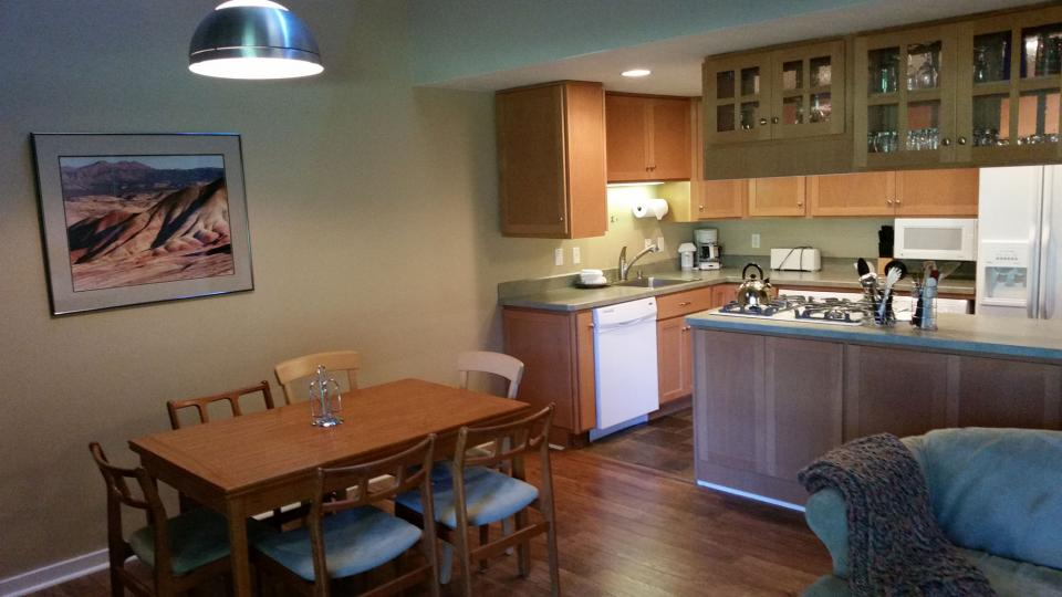 Mt View 06 | Discover Sunriver - Sunriver Vacation Rental - Photo 7