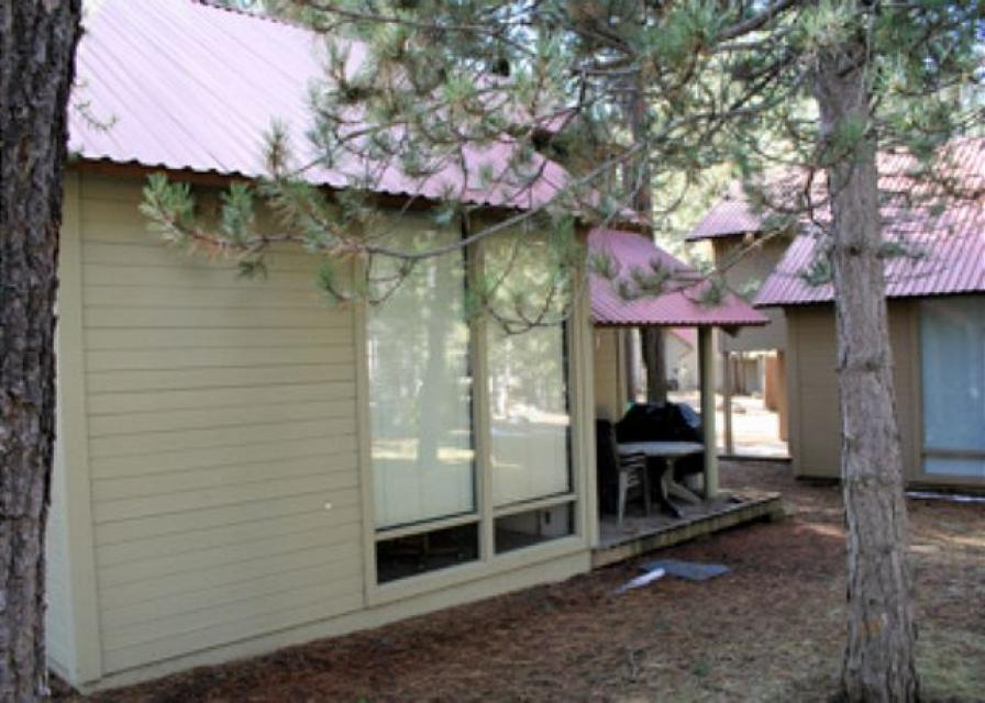 Ranch Cabin 12 | Discover Sunriver - Sunriver Vacation Rental - Photo 20