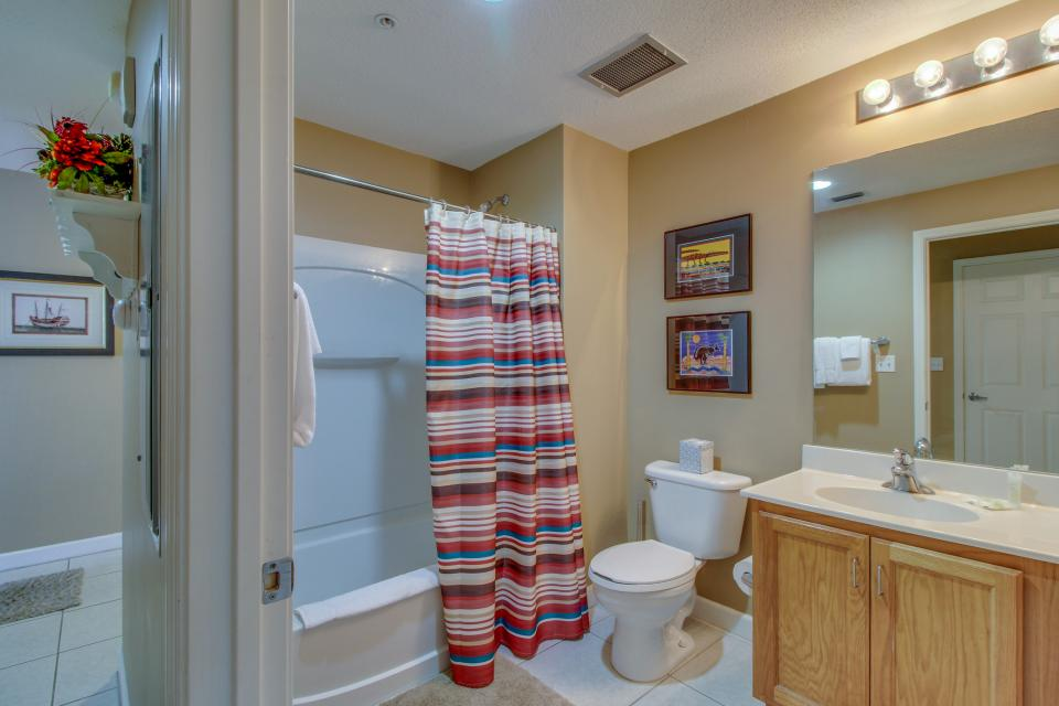 Sterling Reef 1203 - Panama City Beach Vacation Rental - Photo 22
