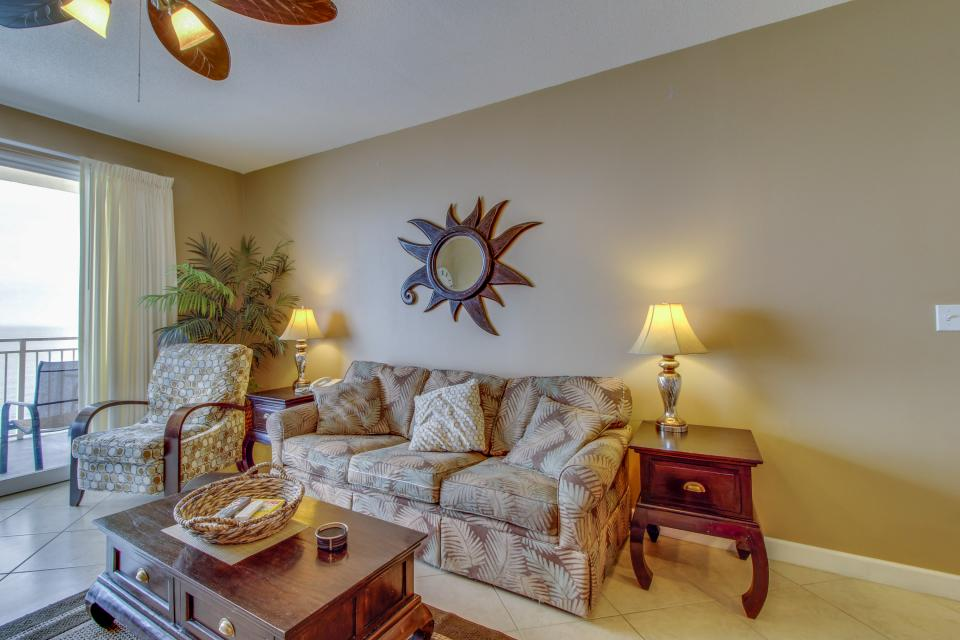 Sterling Reef 1203 - Panama City Beach Vacation Rental - Photo 2