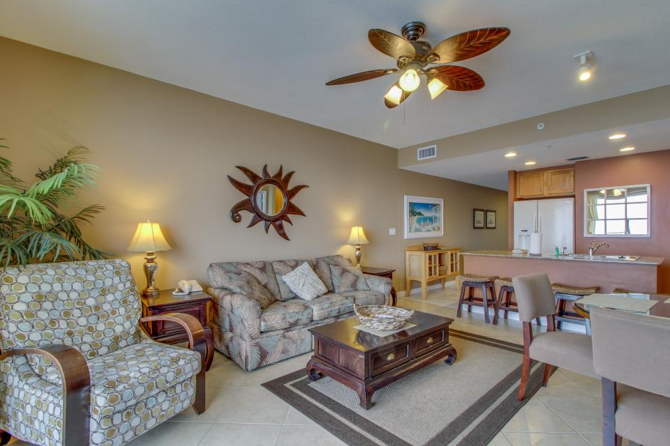 Sterling Reef 1203 - Panama City Beach Vacation Rental - Photo 4