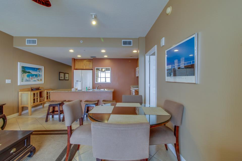 Sterling Reef 1203 - Panama City Beach Vacation Rental - Photo 10