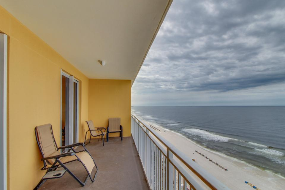 Sterling Reef 1203 - Panama City Beach Vacation Rental - Photo 3