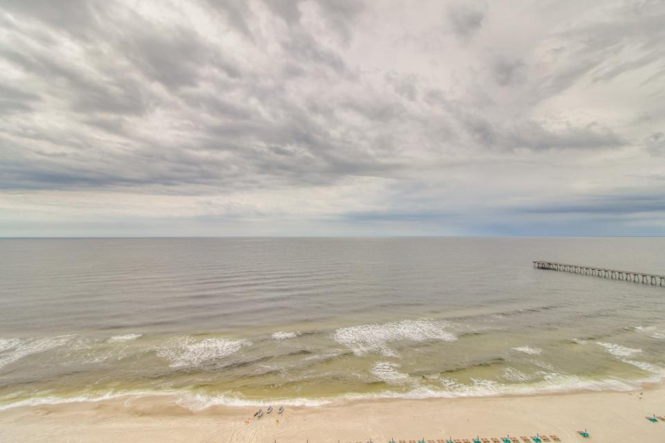 Sterling Reef 1203 - Panama City Beach Vacation Rental - Photo 24