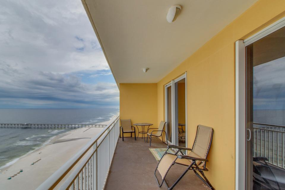 Sterling Reef 1203 - Panama City Beach Vacation Rental - Photo 25