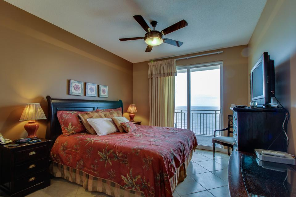 Sterling Reef 1203 - Panama City Beach Vacation Rental - Photo 12