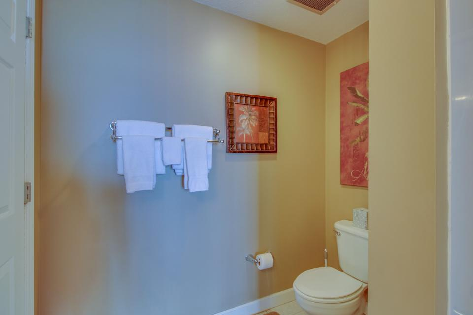 Sterling Reef 1203 - Panama City Beach Vacation Rental - Photo 16