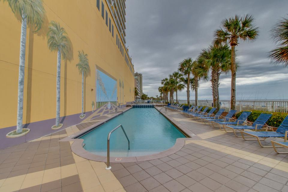 Sterling Reef 1203 - Panama City Beach Vacation Rental - Photo 26