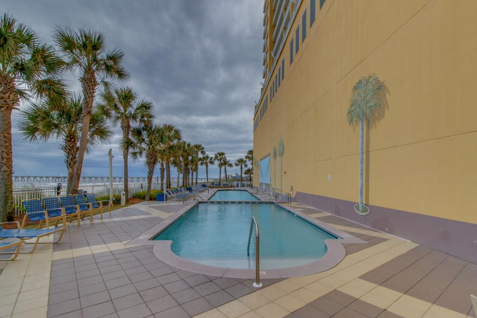 Sterling Reef 1203 - Panama City Beach Vacation Rental - Photo 1