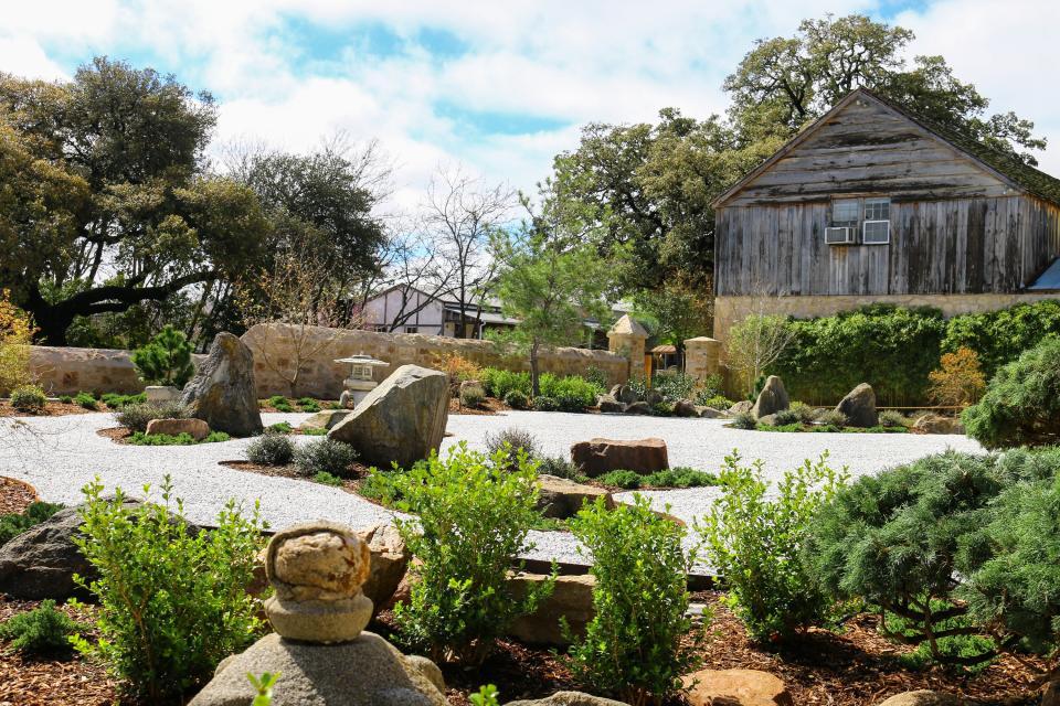 Eden's Gate - Fredericksburg Vacation Rental - Photo 22