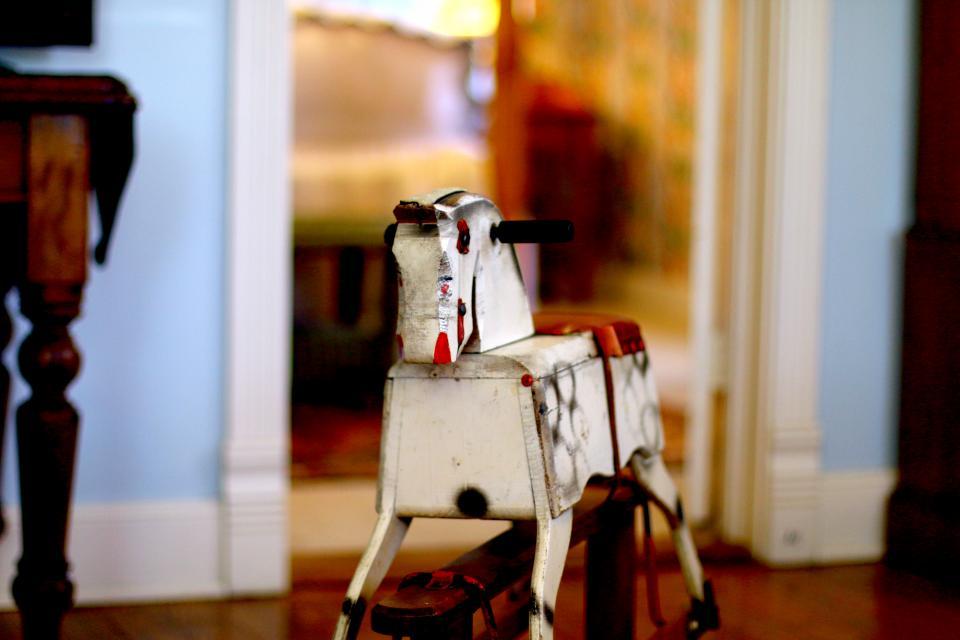 Little Acorn - Fredericksburg Vacation Rental - Photo 17