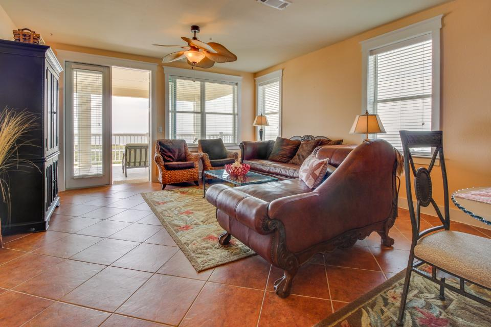 Treasure Cove - Galveston Vacation Rental - Photo 2