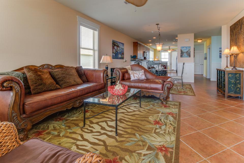 Treasure Cove - Galveston Vacation Rental - Photo 4