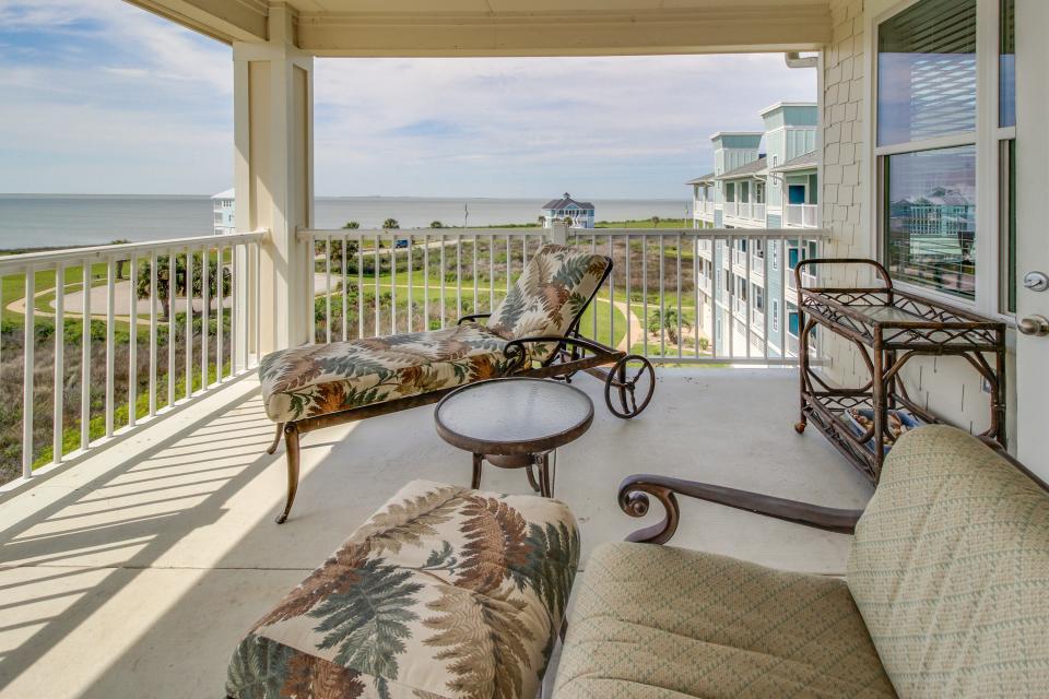 Treasure Cove - Galveston Vacation Rental - Photo 22