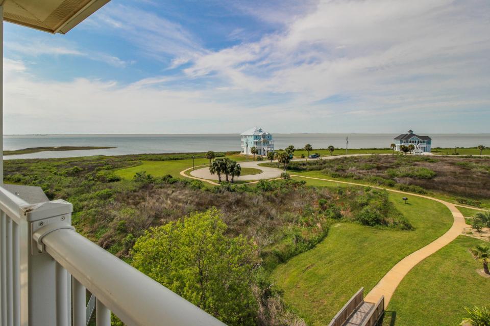 Treasure Cove - Galveston Vacation Rental - Photo 24