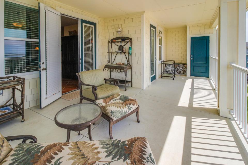Treasure Cove - Galveston Vacation Rental - Photo 23