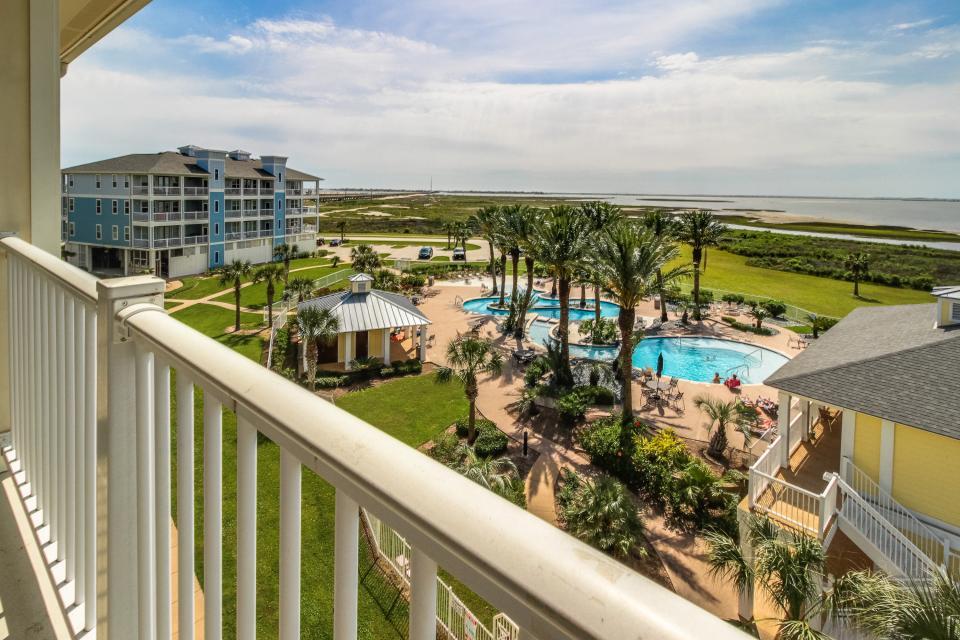 Treasure Cove - Galveston Vacation Rental - Photo 25