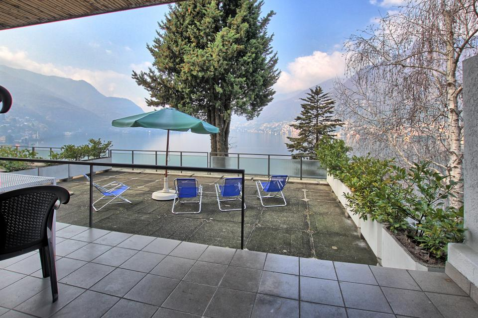 Lake Como Loveliness - Como Vacation Rental - Photo 3