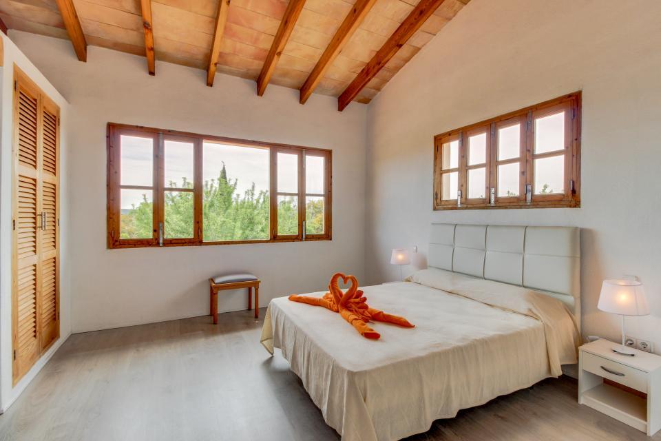Finca Picarol - Inca Vacation Rental - Photo 15
