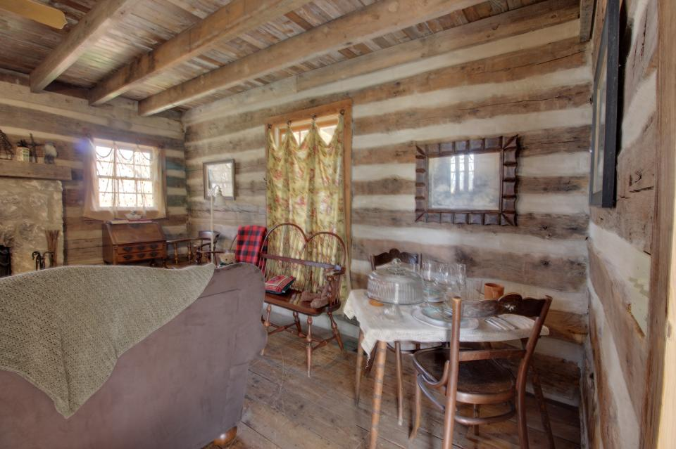 Tanglewood Farms-Full Property - Fredericksburg Vacation Rental - Photo 21