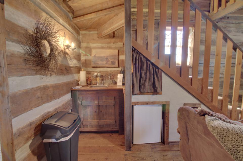 Tanglewood Farms-Full Property - Fredericksburg Vacation Rental - Photo 33