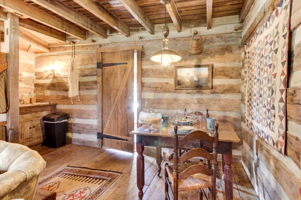 Tanglewood Farms-Full Property - Fredericksburg Vacation Rental - Photo 28