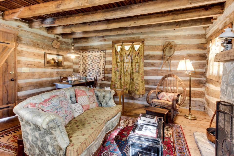 Tanglewood Farms-Full Property - Fredericksburg Vacation Rental - Photo 23