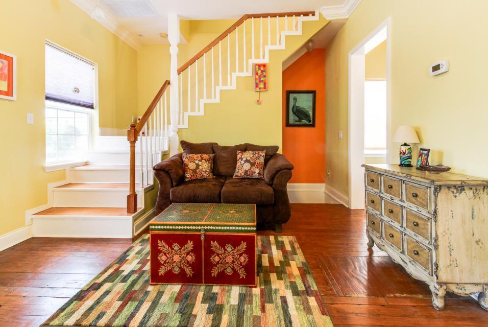 The Yellow Beach House - Galveston Vacation Rental - Photo 3