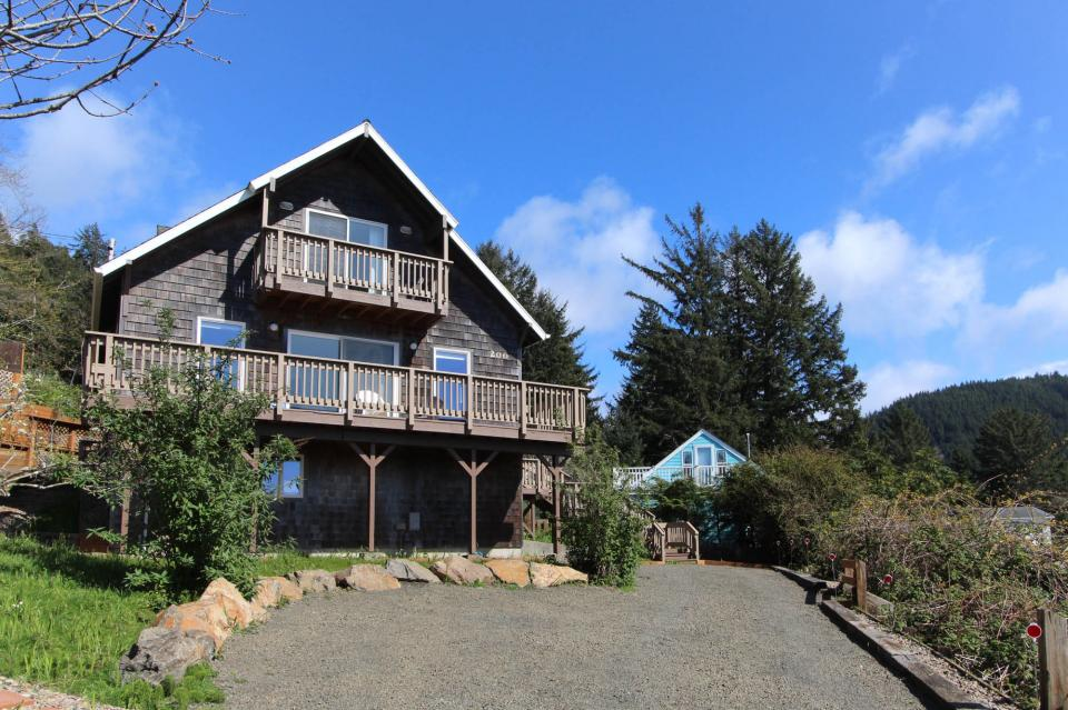 Ocean Observatory - Yachats Vacation Rental - Photo 28