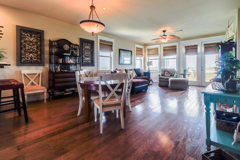 West Side Story - Galveston Vacation Rental - Photo 5