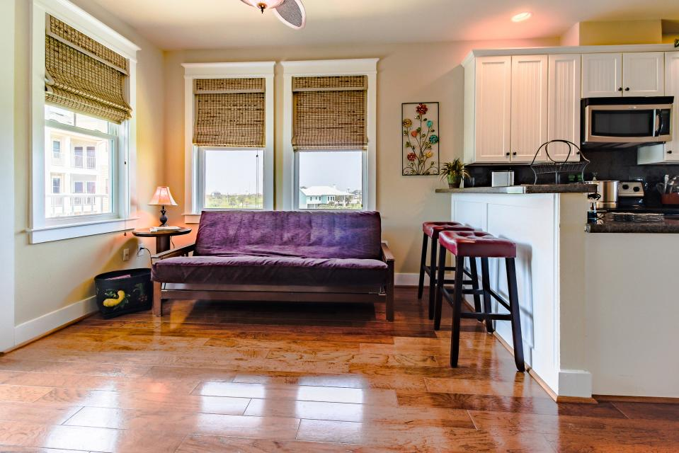 West Side Story - Galveston Vacation Rental - Photo 9