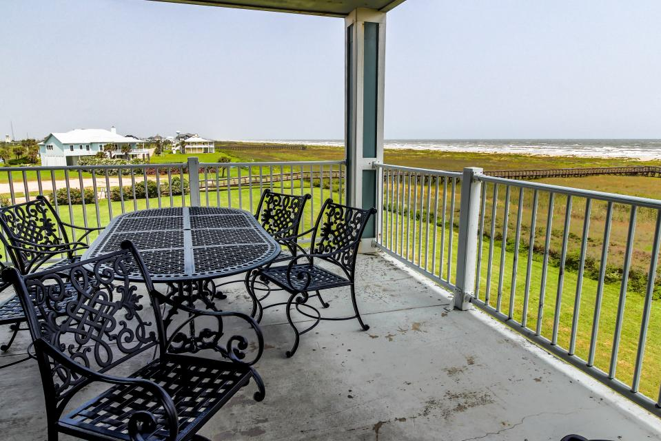 West Side Story - Galveston Vacation Rental - Photo 24