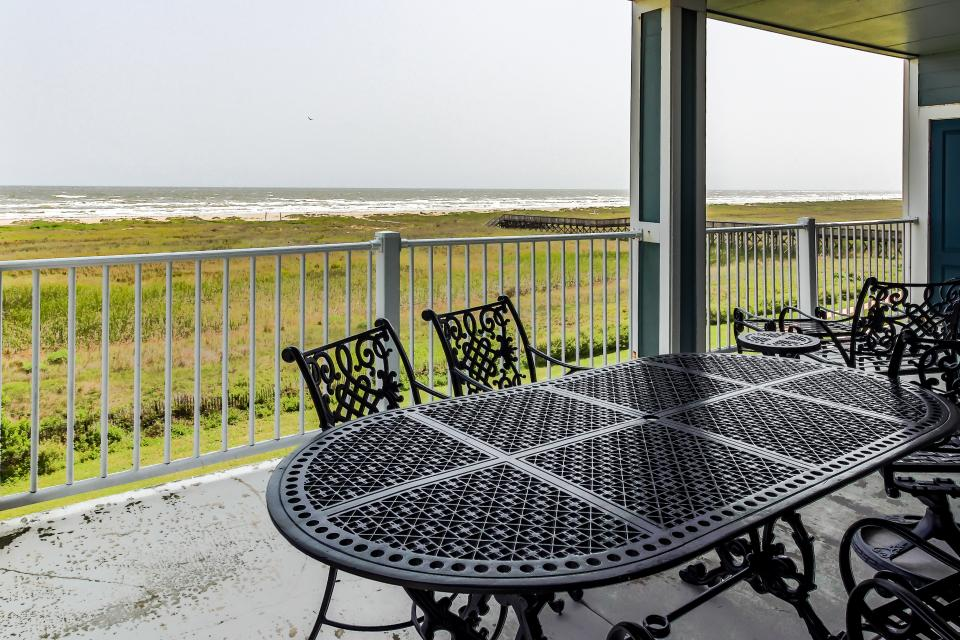 West Side Story - Galveston Vacation Rental - Photo 3