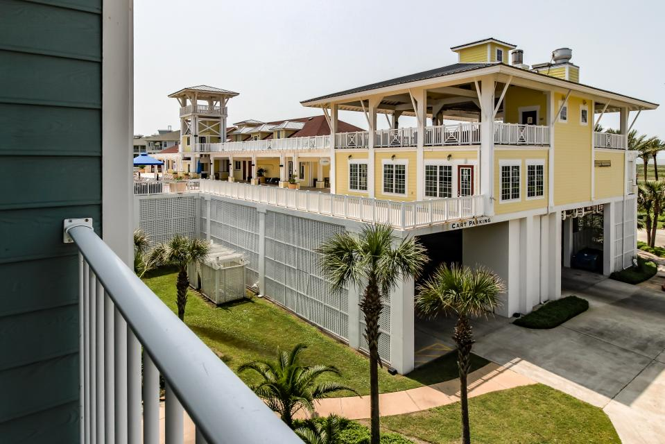 West Side Story - Galveston Vacation Rental - Photo 28
