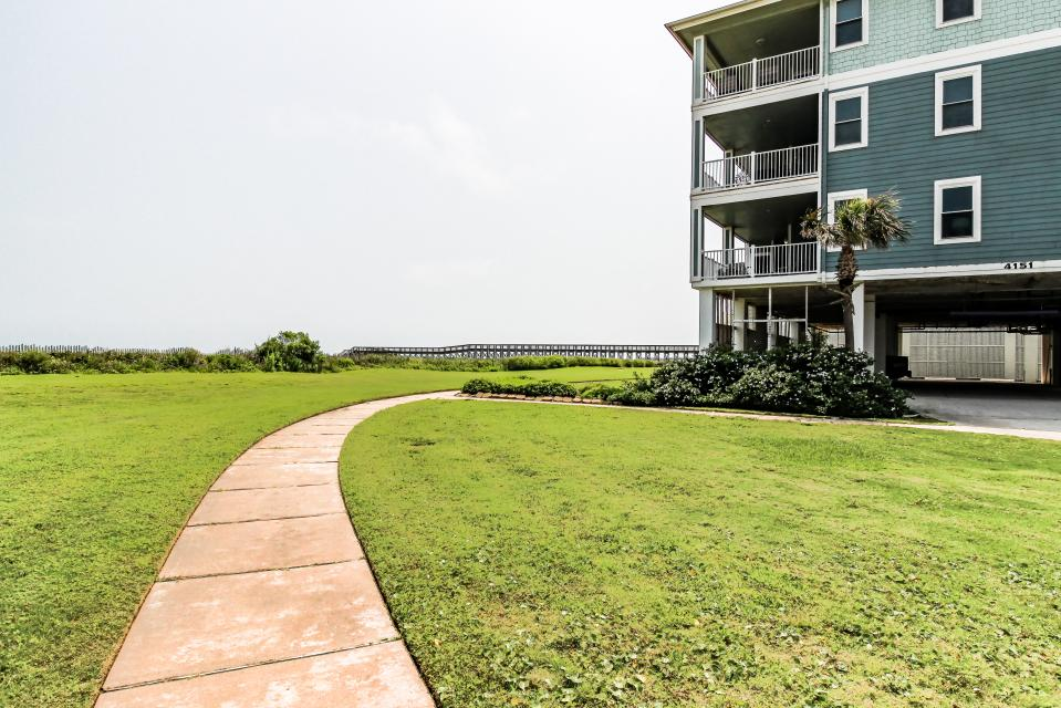 West Side Story - Galveston Vacation Rental - Photo 29