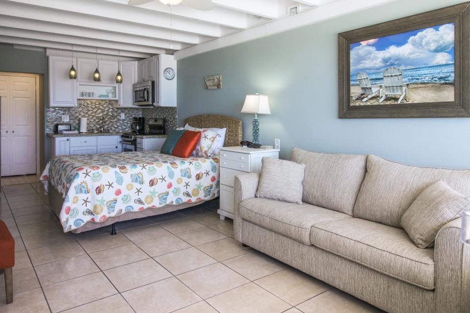 Fontainebleau 424 Morning Star - Panama City Beach Vacation Rental - Photo 4