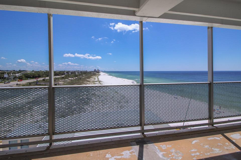 Fontainebleau 424 Morning Star - Panama City Beach Vacation Rental - Photo 3