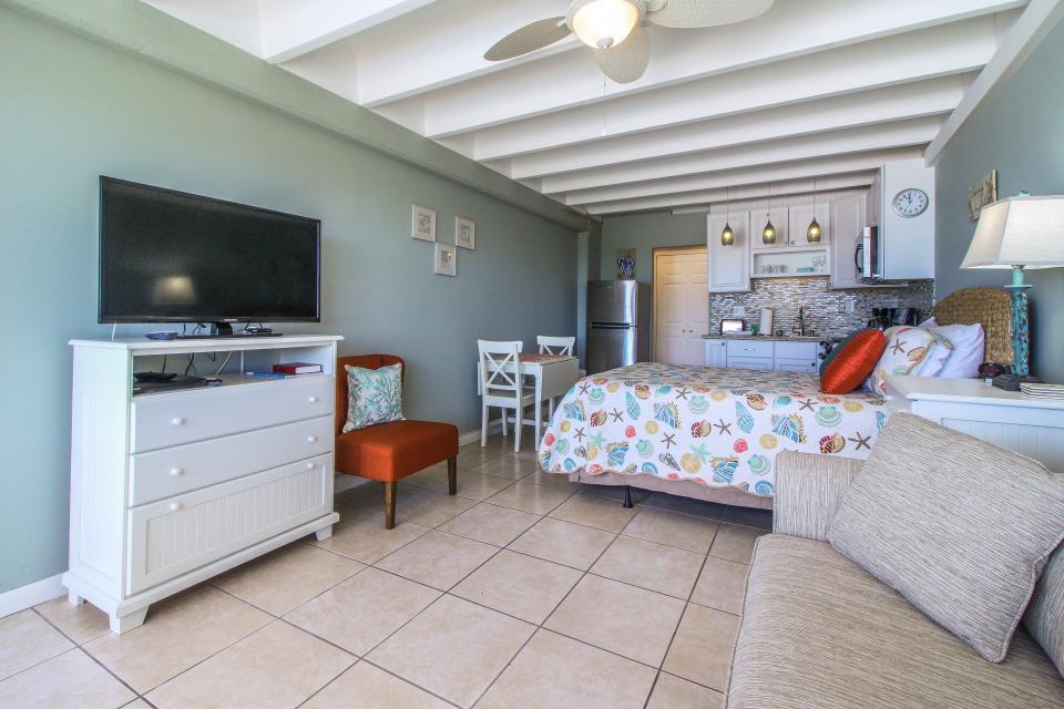 Fontainebleau 424 Morning Star - Panama City Beach Vacation Rental - Photo 7