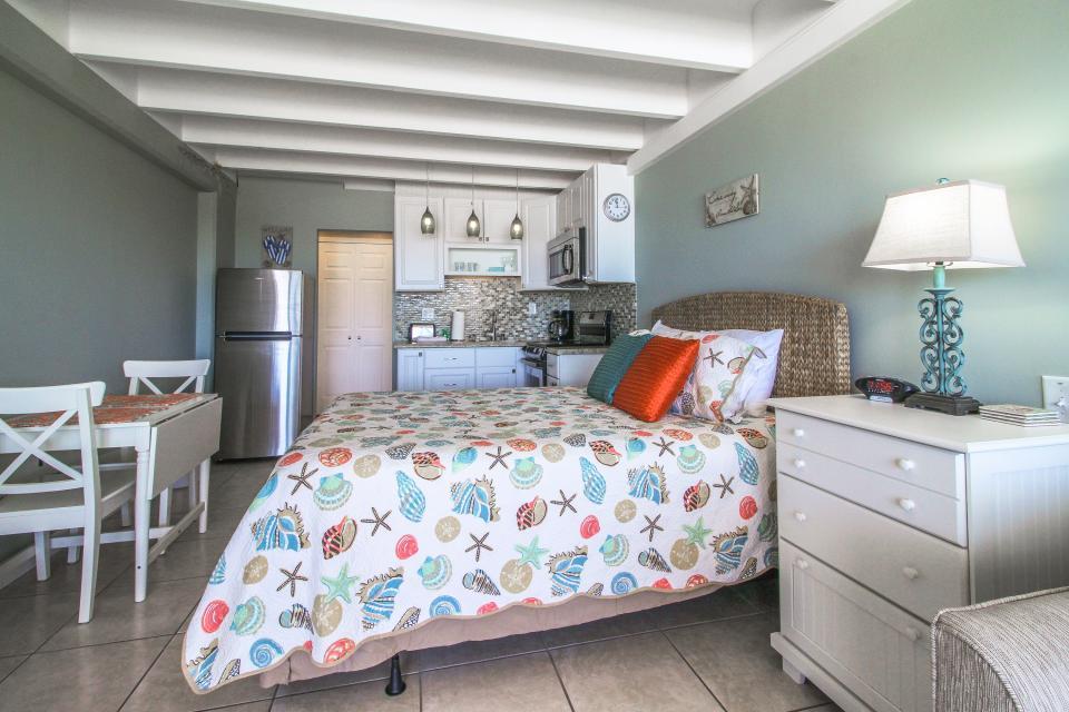 Fontainebleau 424 Morning Star - Panama City Beach Vacation Rental - Photo 5