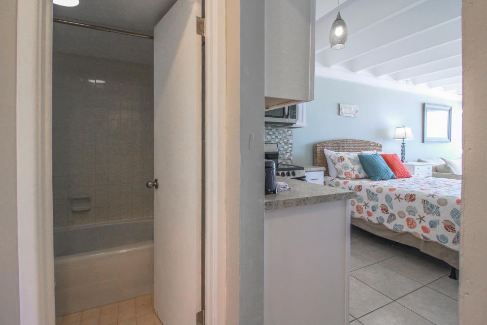 Fontainebleau 424 Morning Star - Panama City Beach Vacation Rental - Photo 11