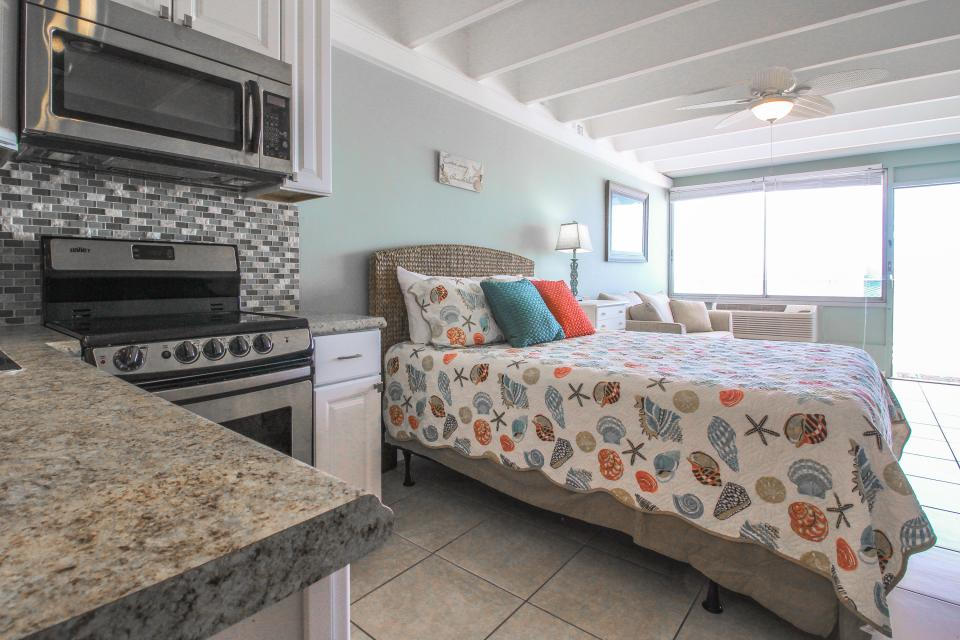 Fontainebleau 424 Morning Star - Panama City Beach Vacation Rental - Photo 22