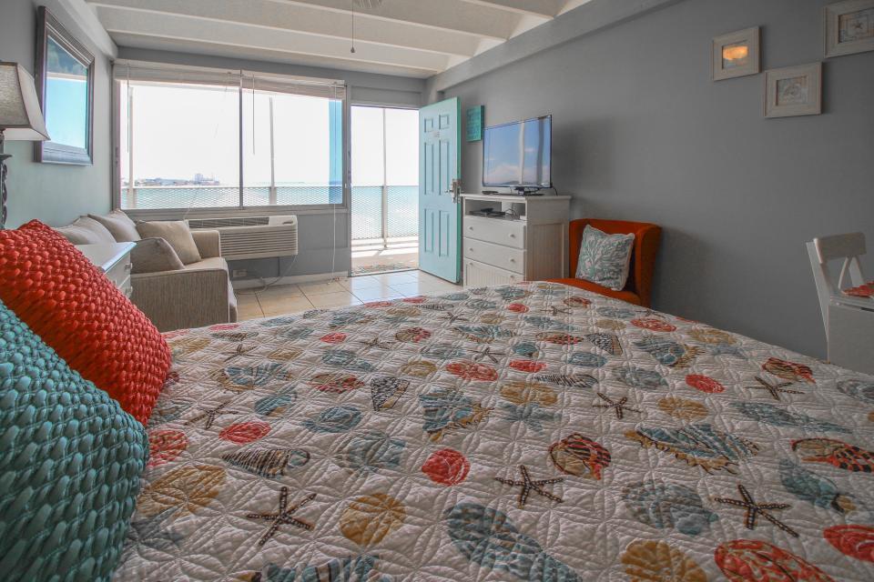Fontainebleau 424 Morning Star - Panama City Beach Vacation Rental - Photo 23