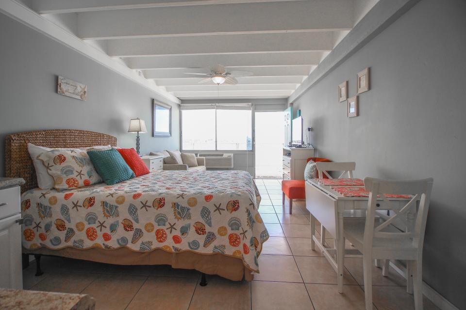 Fontainebleau 424 Morning Star - Panama City Beach Vacation Rental - Photo 24