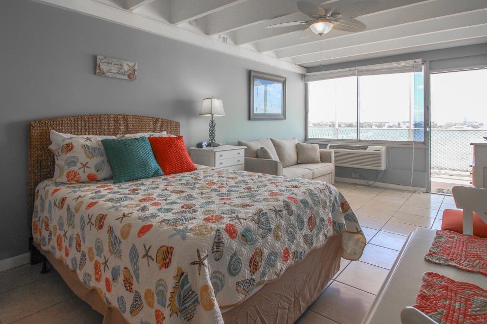 Fontainebleau 424 Morning Star - Panama City Beach Vacation Rental - Photo 8