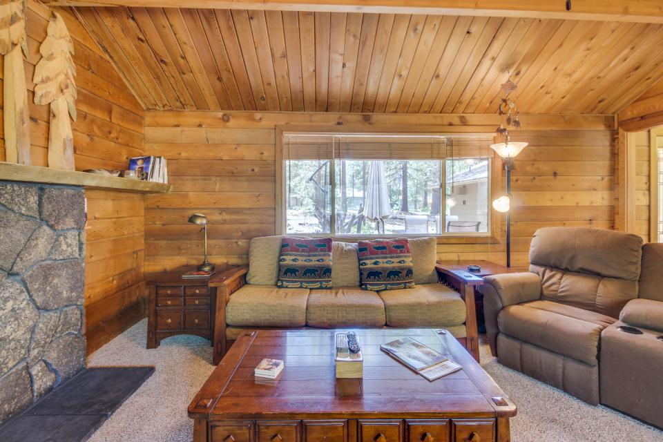 Otter Lane 11 | Discover Sunriver - Sunriver - Take a Virtual Tour