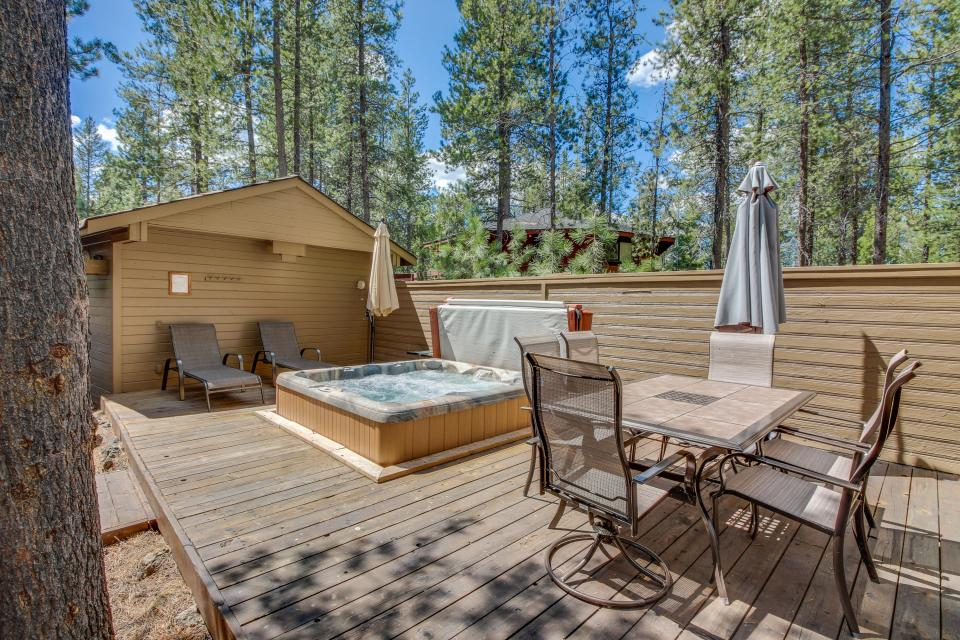Otter Lane 11 | Discover Sunriver - Sunriver Vacation Rental - Photo 27