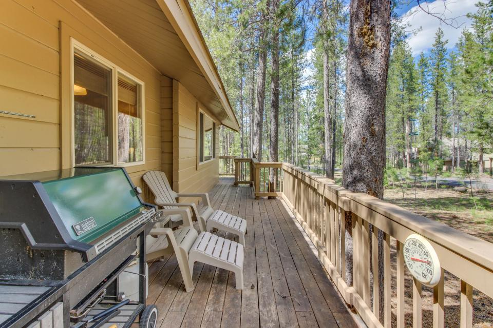 Otter Lane 11 | Discover Sunriver - Sunriver Vacation Rental - Photo 31